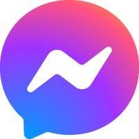facebook messenger new icon